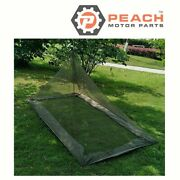 Peach Motor Parts Pm-mosquitonet Mosquito Net, 86l X 47w X 39h Polyester Tent