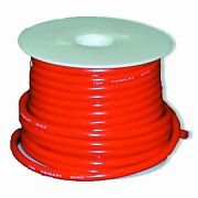Primary Wire 10g. Red 500ft. Hot Rods Pw10500red Hot Rod Muscle Rat Custom