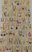 Wholesale Lot 200 Necklace Earring Sets Costume Jewelry Business Opportunity New