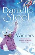 Winners By Danielle Steel English Paperback Book Free Shipping