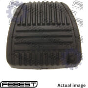 New New Clutch Pedal Pad For Nissan,toyota,lexus Febest 0183-gx90