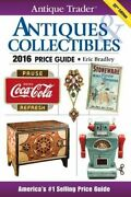 Antique Trader Antiques And Collectibles Price Guide 2016 Book The Fast Free