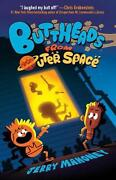 Buttheads From Outer Space By Jerry Mahoney English Paperback Book Free Shippi