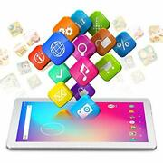 Dragon Touch K10 Tablet 10.1 Android Tablet With 16 Gb Quad Core Processor 128