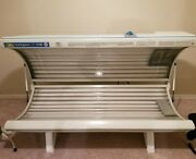 Used Sunquest Pro 24 Rsf Tanning Bed
