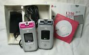 Vintage ... 2 X Lg ... Cell Mobile Phones
