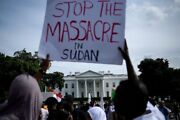 Help Sudan And Other Countries