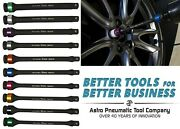 Astro 78810 10-piece Torque Limiting Extension Tool Set Wrench New Free Shipping