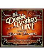 Live From The Beacon Theatre - Blu-ray Region 1 Free Shipping