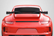 Carbon Creations Dritech Gt3 Look Wing For 2012-2015 911 Carrera 991