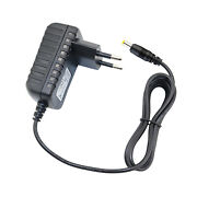 Eu Plug Power Charger For Leappad2 Leappad1 Tablet Leapstergs Leapster Explorer