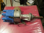 Gently Used 1970 Mopar Distributor/looking For A New Life/small Cap/blue
