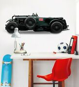 3d Military Vehicle A12 Car Wallpaper Mural Poster Transport Wall Stickers Zoe