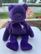 1997 Ty Princess Diana Beanie Baby, Made In China - Great Condition