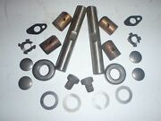 King Pin Spindle Bolt Kit 1935 1936 1937 Dodge Cars And 35 36 37 Plymouth Made Usa