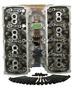 Jeep Chrysler Dodge 5.7 Hemi Cylinder Heads Charger Cherokee W/ Head Set And Bolts