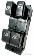 Master Power Window Door Switch For 2008-2013 Infiniti G37 Coupe New