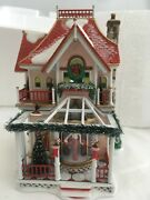 The Barbieandtrade Boutique By Dept 56_north Pole Series Retired 2004 Ships In Ontario