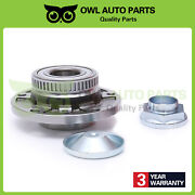 Front Wheel Bearing And Hub Assembly For Bmw Z4 M3 325ci 325i 330ci 330i 513125