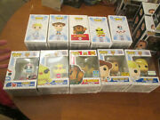 Funko Pop Disney Pixar Toy Story 4 Exclusive Rare Complete Your Collection