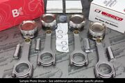 Wiseco Pistons Brian Crower Rods Vtec B18a B18b B20 With B16a Head 84.5mm 10.61