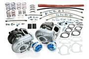 Tomei Arms Turbocharger Kit 580hp Mx7655 For Gt-r R32 R33 R34 Rb26dett