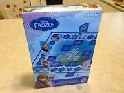 Frozen Save Arendelle Board Game Walt Disney Very Rare 100 Complete Free Ship