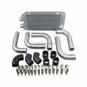 Fmic Intercooler Kit For Nissan 240sx S13 S14 S15 Chassis With Rb20 Rb25 Engine
