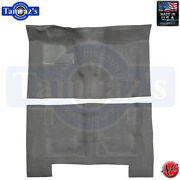 68-72 Chevelle Carpet Set Top Quality Oe Style Loop Colors And Backing Choice 4 Dr
