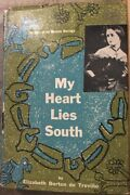 My Heart Lies South The Story Of My Mexican Marriage With Epilogue By Trevin