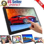 10.1/13.3/15.6 Inch Touch Screen Monitor Hd Lcd Display For Raspberry Pi Ps4 Us
