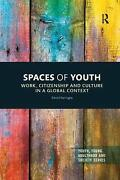 Spaces Of Youth Work Citizenship And Culture In A Global Context By David Farr