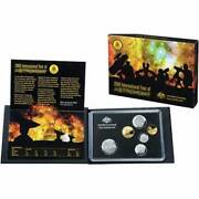 2009 International Year Of Astronomy Six Coin Proof Set