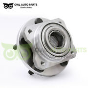 513123 For Chrysler Town And Country Dodge Caravan Plymouth Front Wheel Bearing