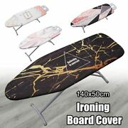 Ironing Board Cover Non Slip Cloth Guard Protective Press Padding Household Home