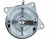 For 1960-1961 Ford F100 Starter Remy 47499tc Premium New