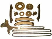 For 2004-2010 Dodge Ram 1500 Timing Chain Kit Front Cloyes 25796wx 2005 2006