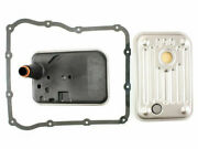 For Chevrolet Silverado 2500 Hd Automatic Transmission Filter Kit 57292zx