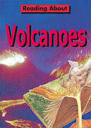 Volcanoes Reading About By Green Jen
