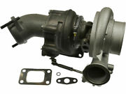 For 2001-2002 Dodge Ram 2500 Turbocharger Smp 23598yx