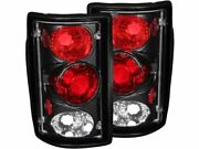 For 1999-2005 Ford E350 Super Duty Tail Light Set Anzo 85463rj 2000 2001 2002