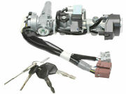 For 1991-1996 Acura Nsx Ignition Lock And Cylinder Switch Smp 81262qf 1992 1993