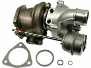 For 2013-2016 Mini Cooper Paceman Turbocharger Smp 12667rc 2014 2015