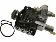 For 2007 International Rxt High Pressure Injection Oil Pump Smp 45613bd
