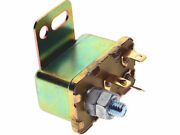 For 1988 Dodge Ramcharger Relay Smp 69681kw Starter Relay -- 3 Blade Terminal