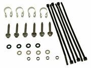 For 2016-2018 Ford Transit-350 Hd Fuel Injector Seal Kit Smp 38797nj 2017