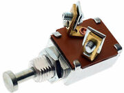 For 1961-1964 Jeep Dispatcher Back Up Light Switch Smp 93424rm 1962 1963