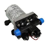New Shurflo 4008-101-a65 Marine And Rv 12v Water Pump 3.0 Gpm