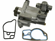 For 1995-2002 International 2654 High Pressure Injection Oil Pump Smp 57682bx
