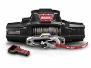 For 1989-1995 Toyota Pickup Winch Warn 11179jw 1990 1991 1992 1993 1994